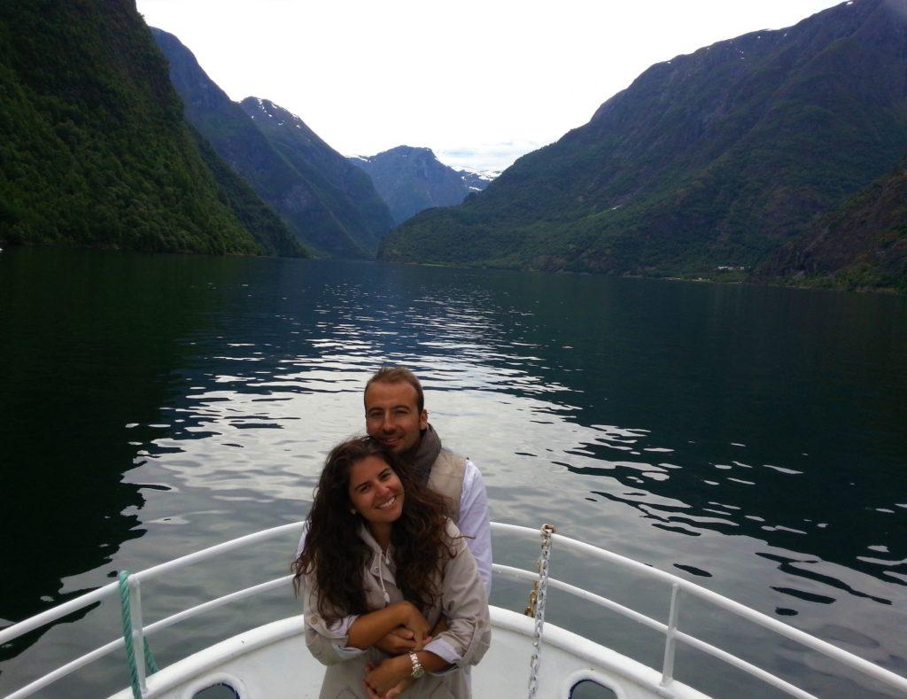 Norveç Fiyortları 2013
