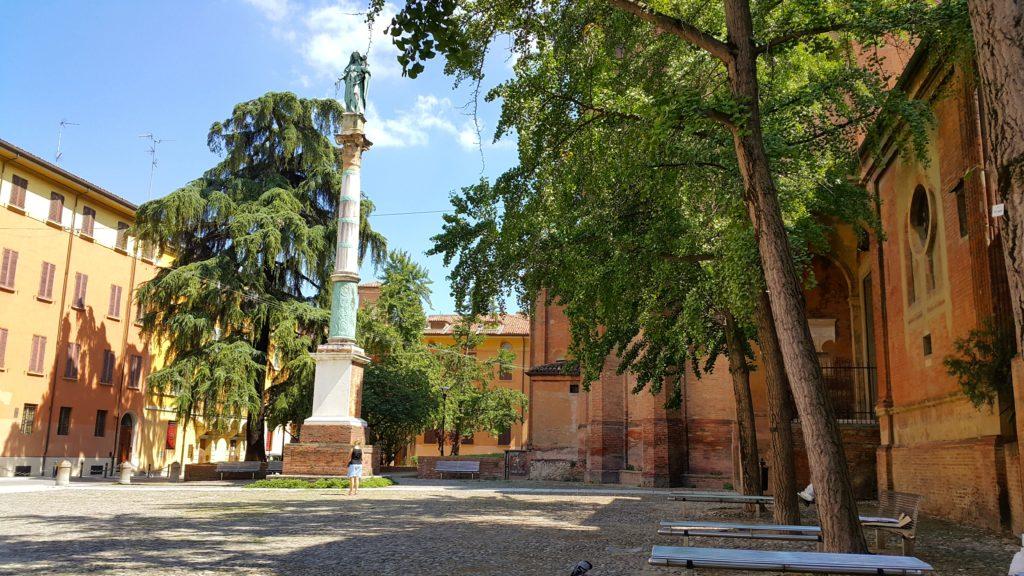 San Domenico Meydanı
