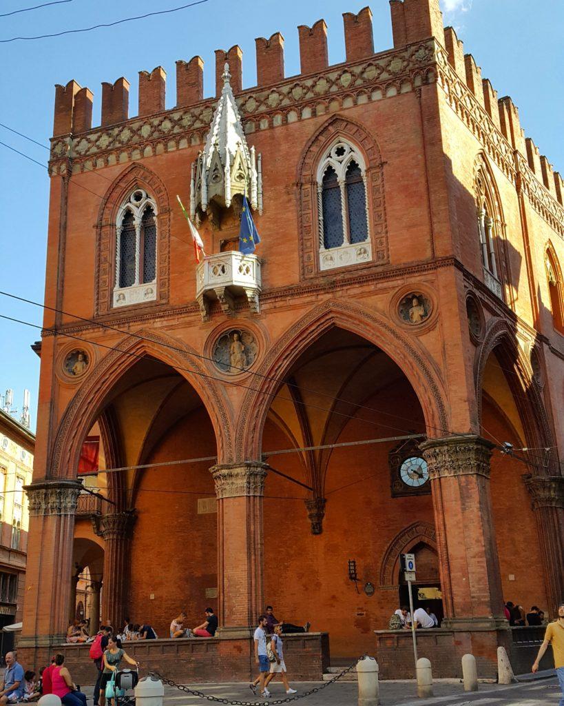 Palazzo della Mercenzia