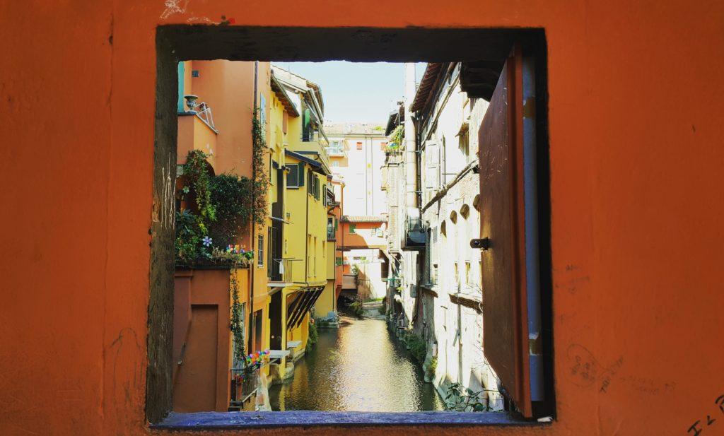 Venedik Penceresi / La Finestra Venezia