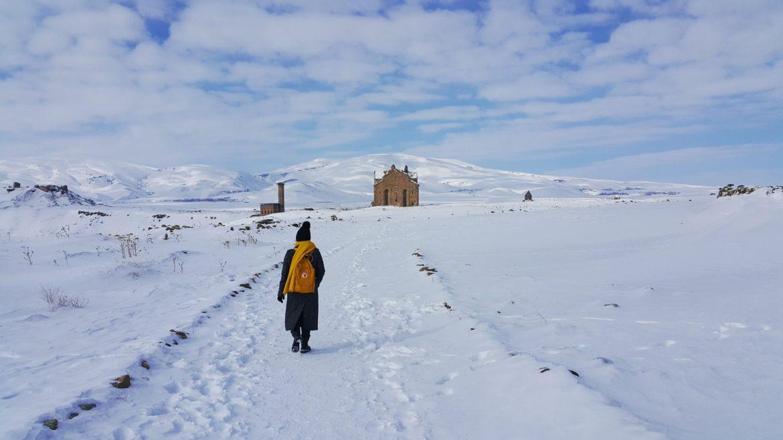 Ani Harabeleri Kars