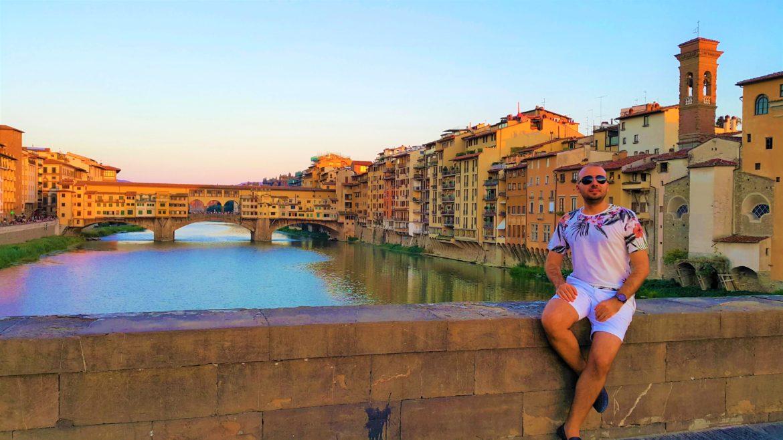 Floransa gezilecek yerler