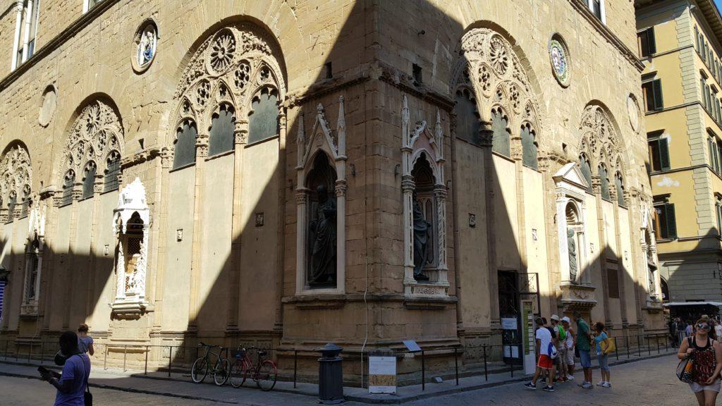 Orsanmichele Kilisesi