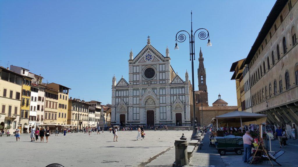 Santa Croce Kilisesi