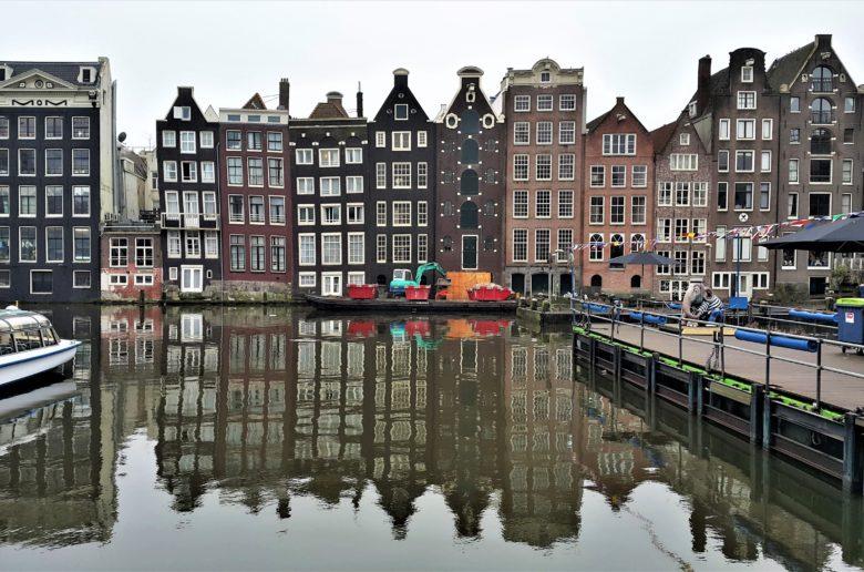 Amsterdam Hakkında İlginç Bilgiler