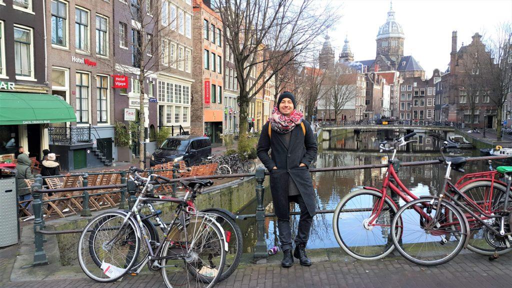 amsterdam_ilginc_bisikletler